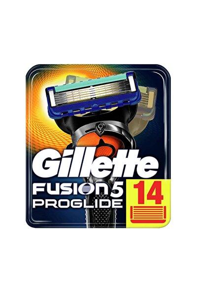 Fusion Proglide Manual Yedek 14'Lü