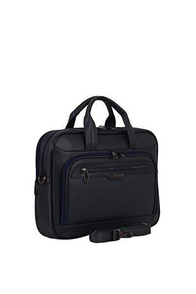 Siyah Unisex Laptop & Evrak Çantası 1247589005586