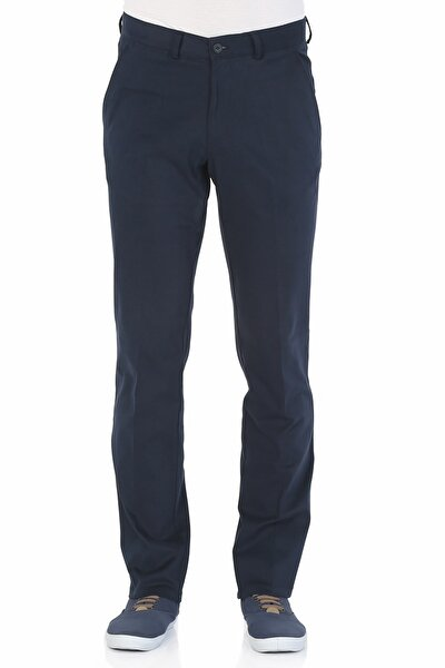 Lacivert Fiesta Pantolon - 2532061