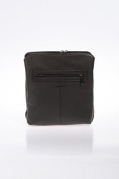 Kahverengi Unisex Laptop & Evrak Çantası 8690027122179
