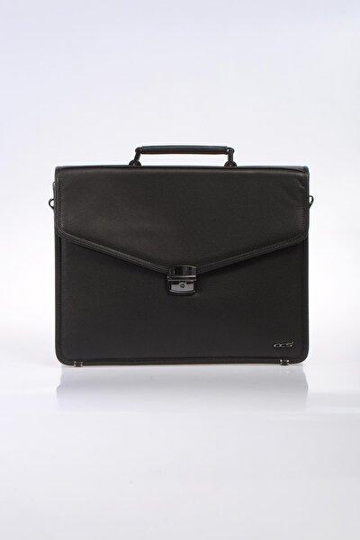 Kahverengi Unisex Laptop & Evrak Çantası 8698598433922