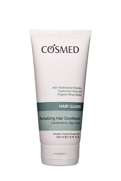 Besleyici & Nemlendirici Saç Kremi Nourishing &moisturizing Hair Conditioner 200 Ml 8699292991053