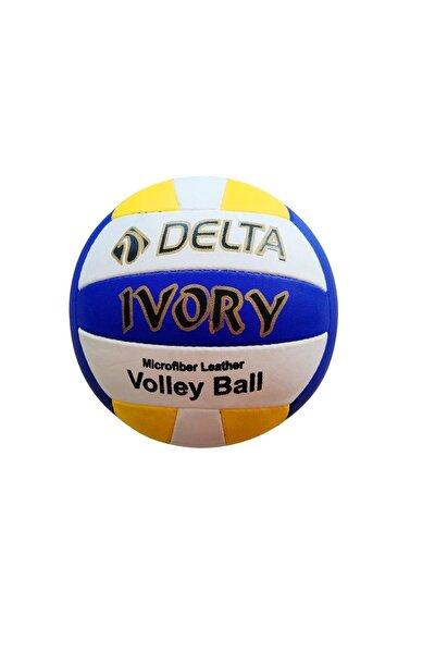 Ivory El Dikişli 5 Numara Voleybol Topu