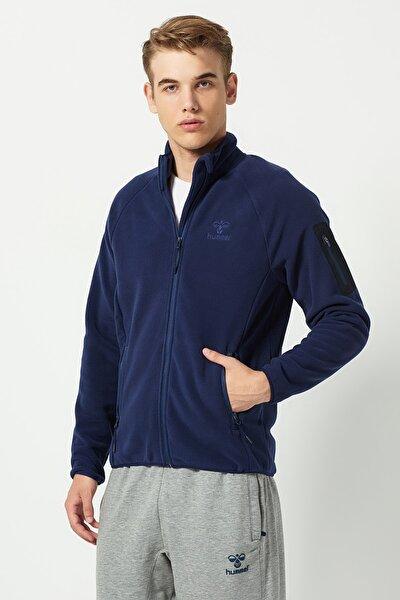 Erkek Sweatshirt - Hmlputin Poly Zip Ja