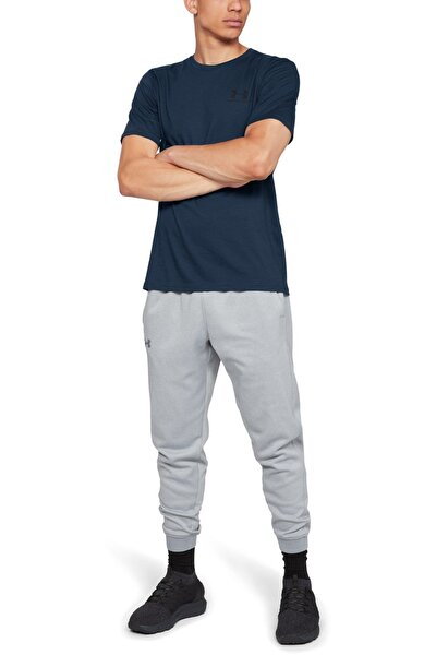 Erkek Spor T-Shirt - SPORTSTYLE LEFT CHEST SS - 1326799-408