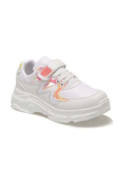 HOLLY Beyaz Kız Çocuk Sneaker Ayakkabı 100479638