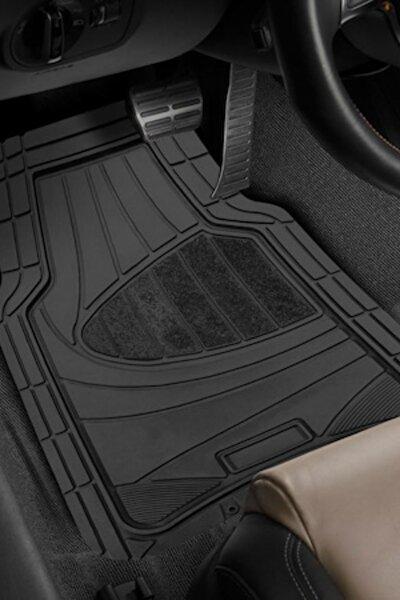 Mazda 626 1997-2003 UYUMLU 3D HAVUZLU KAUÇUK PASPAS TAKIMI ÖN ARKA TAKIM