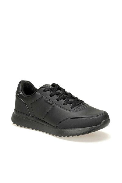 OLSEN PU M 9PR Siyah Erkek Sneaker Ayakkabı 100417162