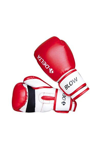 Blow Dura-Strong Kırmızı-Beyaz Boks Eldiveni
