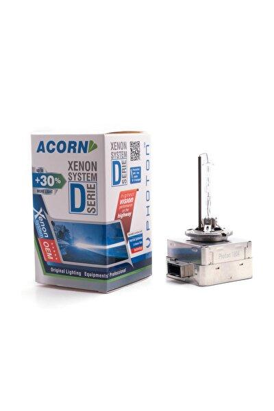 Acorn D3s 4300k +%30 Fazla Işık Oem