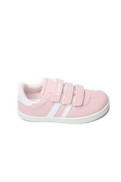 GIZANI Açık Pembe Kız Çocuk Sneaker Ayakkabı 100357265
