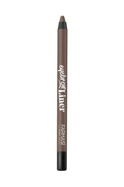 Eyebrow Lıner Kas Kalemı 02