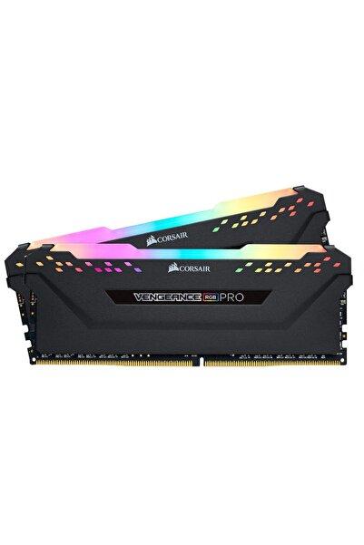 16GB(2x8GB) DDR4 3200MHz CL16 Ram CMW16GX4M2C3200C16