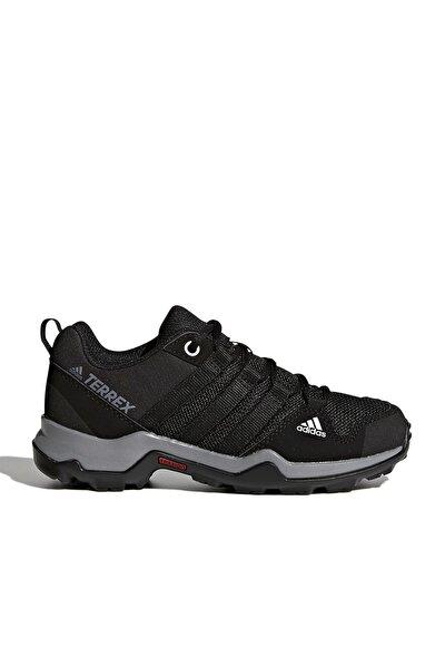 Çocuk Siyah Outdoor Ayakkabı