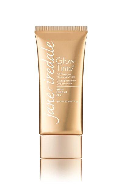 Mineral BB Kapatıcı - Glow Time Full Covarage Mineral BB Cream Spf 25 BB4 50 ml 670959113597