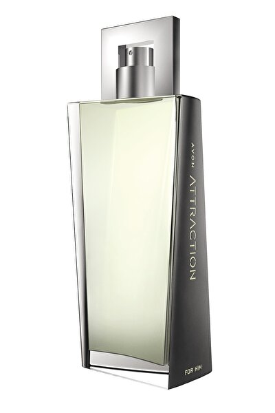 Attraction Erkek EDT - 75ml