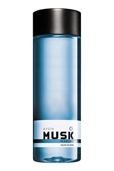 Musk Marine Erkek Kolonya Edc 200 ml