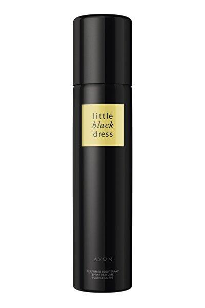 Little Black Dress Kadın Deodorant 75 ml 5050136174538