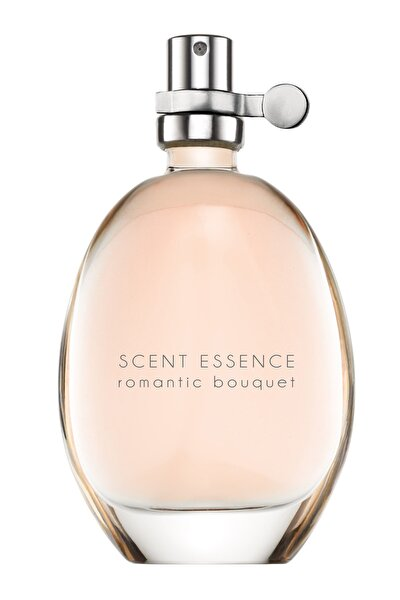 Scent Essence Romantic Bouquet Edt 30 ml Kadın Parfümü 8681298902065