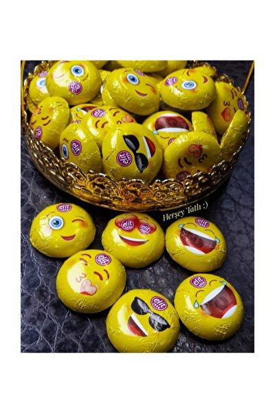 Emoji Çikolata 500 gr