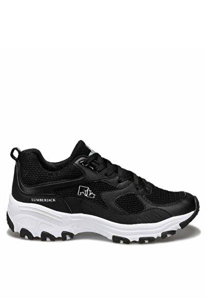 0m Scarlet Kadın Günlük Spor Ayakkabı 100497340sıyah