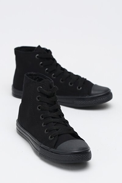Siyah Kadın Ayakkabı M1003-19-110080R