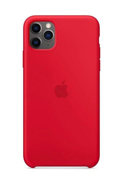 iPhone 11 Pro Max Kılıf Silikon