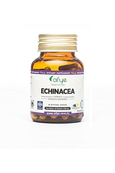 Echinacea Ekinezya Ekstraktı 60 Kapsül