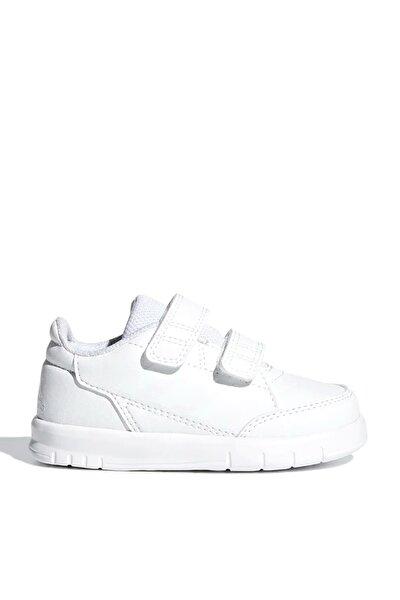 Beyaz Bebek Koşu - Yürüyüş Spor Ayakkabı