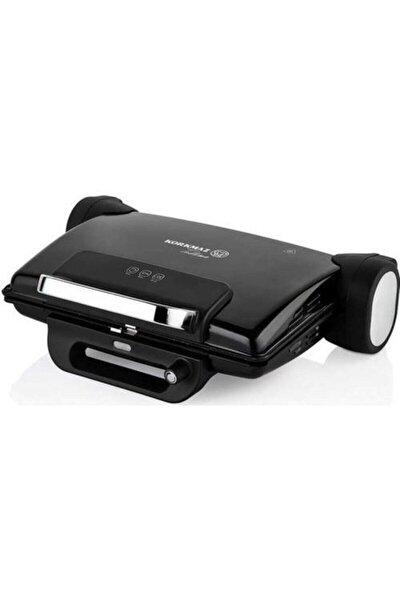 A811-05 Tostema Siyah Maxi Tost Makinesi