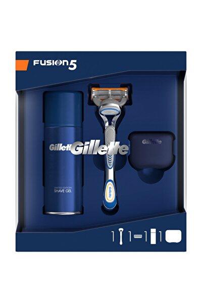 Fusion Makine + 75 ml Jel + Premium Seyahat Taşıma Kabı