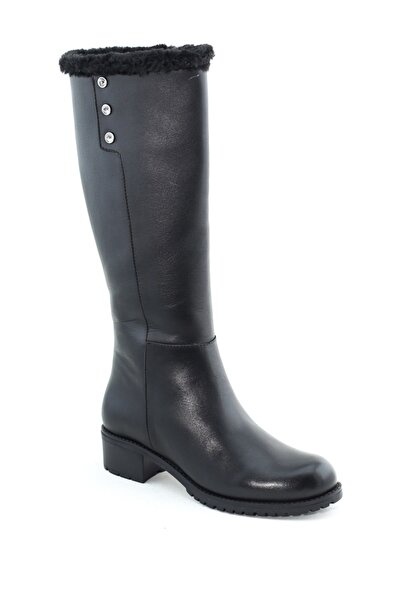 Siyah Kadın Çizme 19KILZC7464