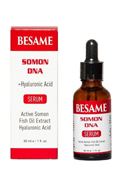 Besame Somon Dna Hyaluronic Asit Serum