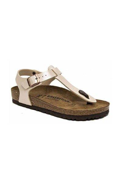 Kaıro Beyaz Sandalet 18Y.Ayk.Tlk.Frm.0013