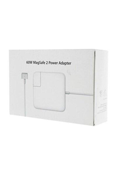 Macbook Magsafe 2 60w 16.5v 3.65a Şarj Aleti Adaptörü