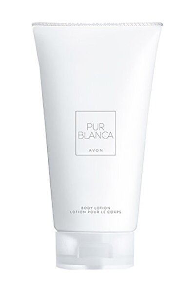 Pur Blanca Vücut Losyonu 150 ml.