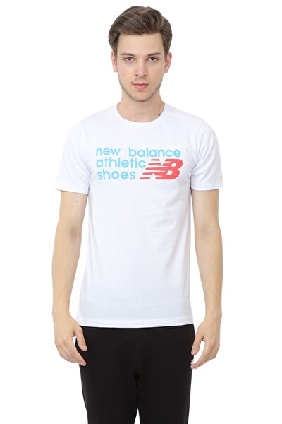 Erkek T-Shirt - MPS001-WT