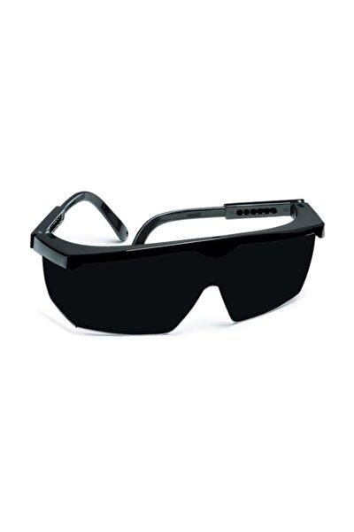 Classic Çapak Gözlüğü Siyah