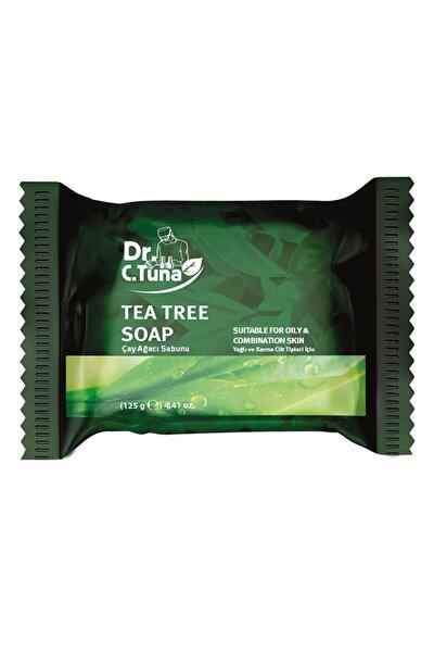 Dr.c.tuna Çay Ağacı Yağı Sabunu 125 Gr