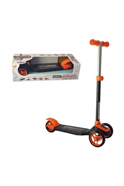 Cool Wheels Twist Scooter Turuncu /