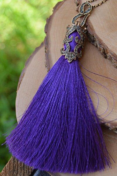 Jewellery Otantik Bayan Kolye