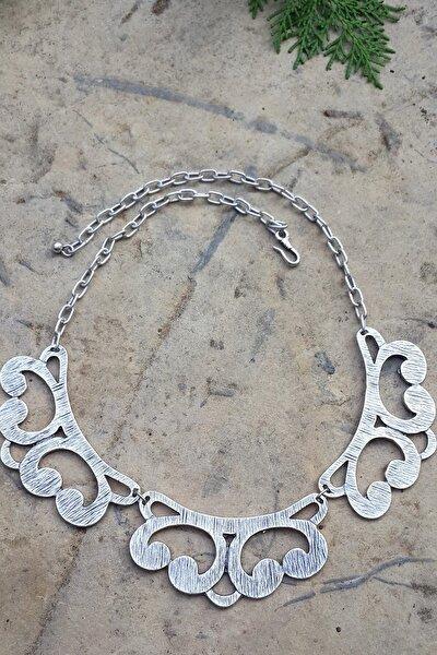 Jewellery Bohem Bayan Kolye