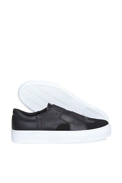 Siyah Erkek Sneaker CH033CSHBT