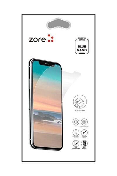 Huawei Honor 8x Ekran Koruyucu Nano Temperli Cam