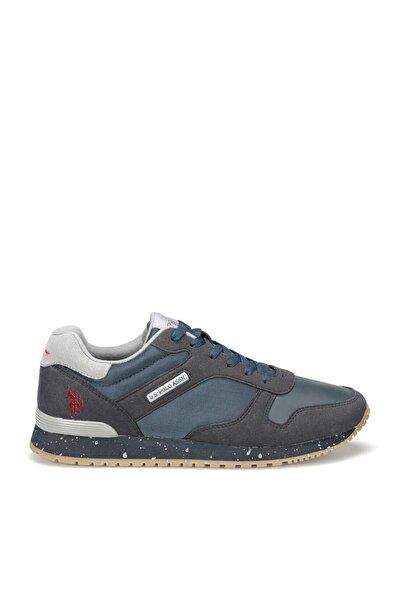 HANK 9PR Lacivert Erkek Sneaker Ayakkabı 100417916