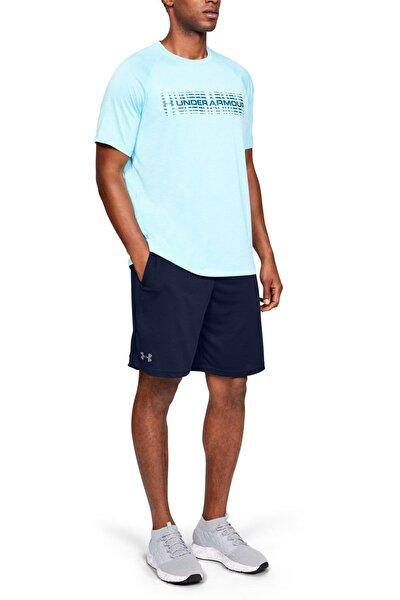 Erkek Spor Şort - UA Tech Mesh Short - 1328705-408