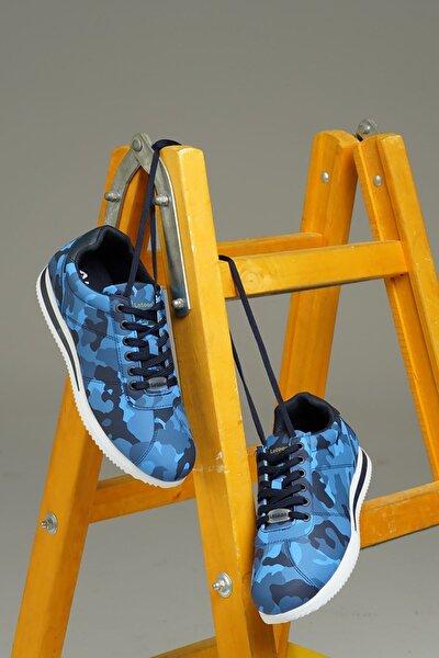 Unisex Casual Ayakkabı - 7122GR