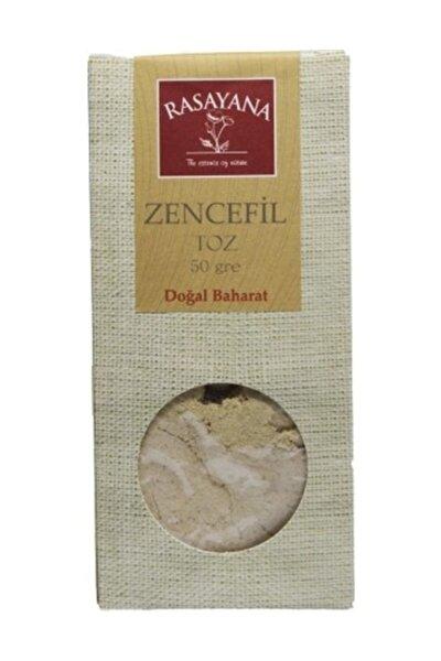 Zencefil Toz 50 gr.