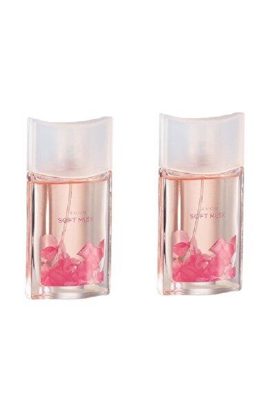 Soft Musk Edt 50 Ml Kadın Parfüm 2 Adet