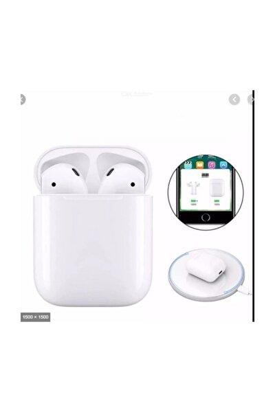 I66  Earphone Kablosuz Şarj Özellikli Bluetooth Kulaklık
